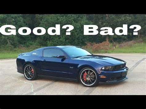 2012 mustang lights 2012 mustang with sequential light mod doovi