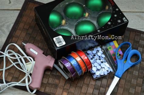 Christmas Crafts Kids Can Make - teenage mutant ninja turtles christmas ornament diy ornaments crafts kids