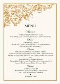 paisley buddhist hindu wedding menu cards indian menu card designs fusion weddings fusion