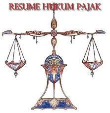 Hukum Pajak Indonesia davse hukum pajak di indonesia