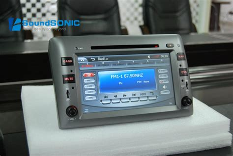 fiat stilo radio for fiat stilo 2002 2010 touch screen car radio stereo dvd