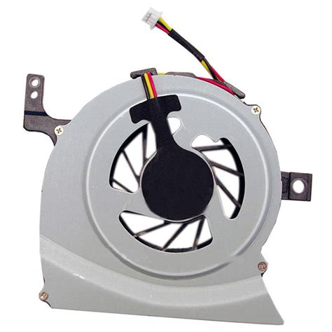 toshiba dfs491105mh0t laptop cpu fan for satellite c640 series