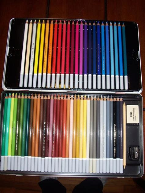colored charcoal pencils stabilo carbothello colored charcoal pencils set of 60