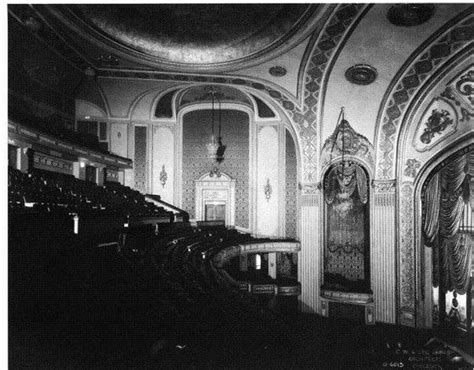 haunted houses in memphis an old inside shot of the said to be haunted orpheum theater located in memphis tenn