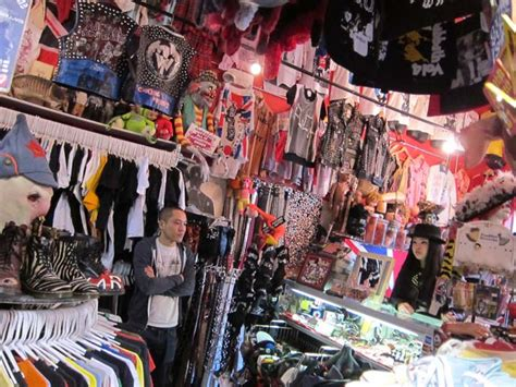 Search Nyc Search And Destroy New York Clothing Accessories Store St S Place East