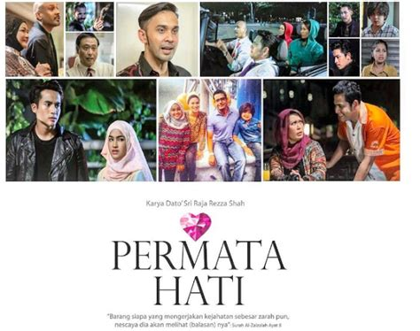 film malaysia pinjamkan hatiku sinopsis film permata hati