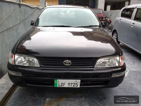 how do i learn about cars 1998 toyota tacoma security system toyota corolla 1998 for sale in lahore pakwheels