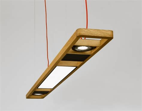 wooden lights arbo wood and led technology pendant lighting id lights