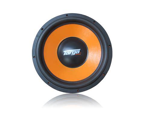 Speaker Venom 10 Inch targa venom 10000w 2ohm dvc 15 quot subwoofer