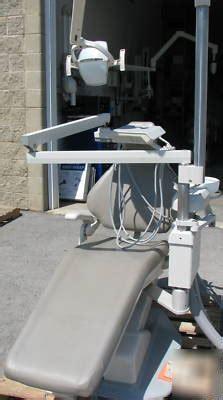 Adec Decade Dental Chair - adec decade dental chair pkg w cuspidor light a dec