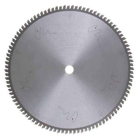 10 Melamine Saw Blade - tenryu ml 255100h 10 quot melamine cutting saw blade 100t 5 8