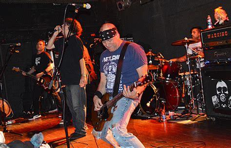 Adolescents Rock Band T Shirt boston groupie news boston primier rock magazine