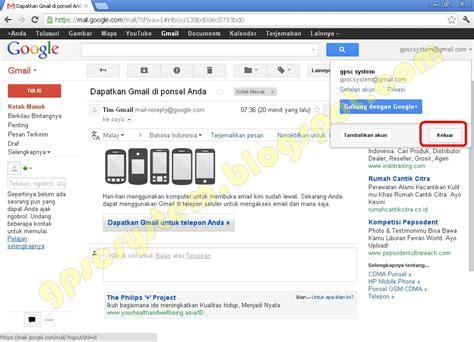 membuat email menggunakan google cara membuat akun alamat email google gmail gpsc system