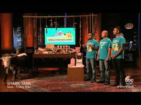 himalayan chew shark tank shark tank himalayan chew inthefame
