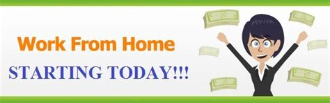 The Best Online Jobs Working From Home - how to make money online today