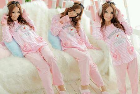 Baju Tidur Import Korea grosiran baju tidur korea murah import