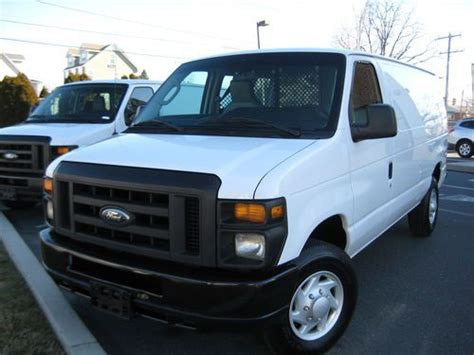 books about how cars work 2009 ford e250 seat position control find used 2009 ford econoline e250 ffvcargo van v8 4 6l runs new and clean in philadelphia