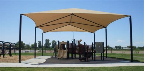 Shade Canopies Child Development Centers Shade N Net