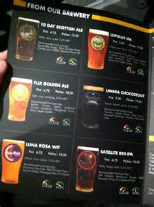 flix brewhouse beer menu des moines foodster