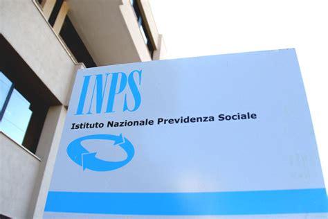 inps sede legale l istituto nazionale della previdenza sociale studio