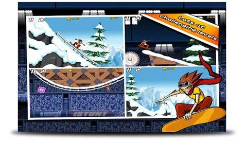 istunt 2 apk juegos de snowboard para android istunt 2