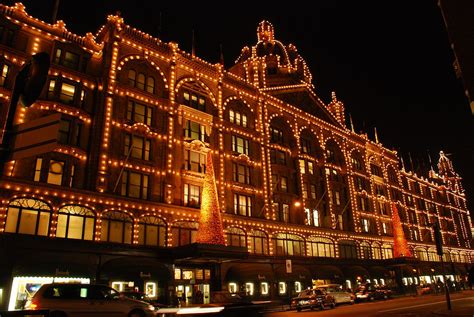 harrods a for all time let s go to harrods