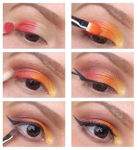 natural hippie makeup tutorial пошаговый макияж hippie makeup tutorial olga blik