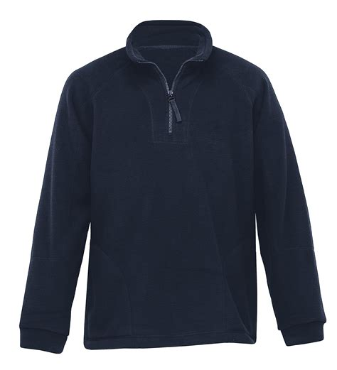 Fleece Pullover detailed polar fleece pullover 171 the catalogue