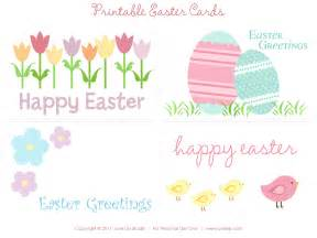 Free printable easter cards greetings island create your own