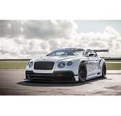 Bentley Continental GT3 Race Car  New Cars Reviews