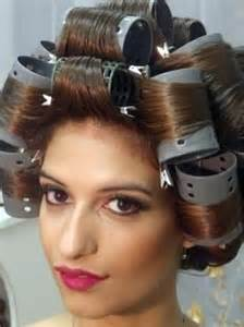 wetset on hair 306 best images about rollers on pinterest roller set