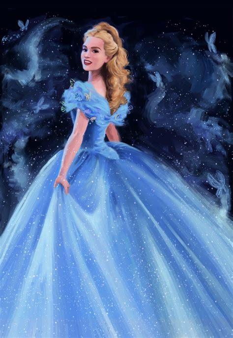painting new 2015 cinderella 2015 cinderella 2015 fan 38145907