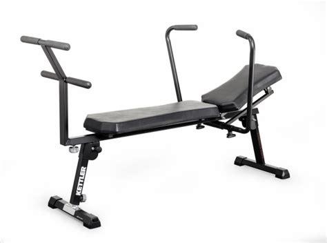 kettler bench kettler training bench hector buy test t fitness