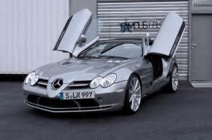 Mercedes Slr Mclaren Top Speed 2008 Mercedes Slr Mclaren Roadster By Parts