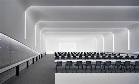 Gensler Designs Spectacular Seoul Conference Center for