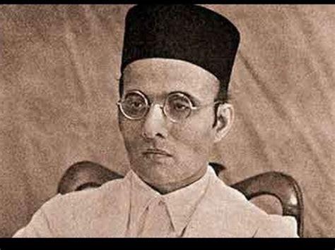 biography of veer savarkar shiv sena demands bharat ratna for veer savarkar writes