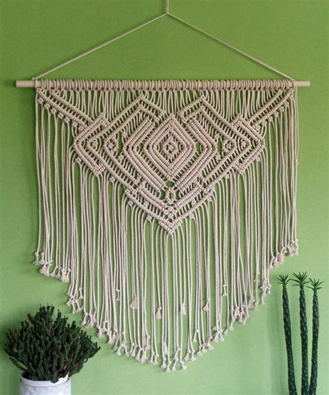 Macrame Definition - 17 best ideas about macrame wall hanging patterns on