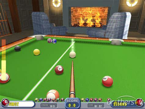 y8 games free download full version real pool free download