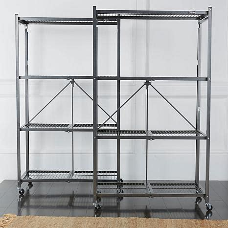 Origami Storage Solutions - origami large rack 2 pack up to 2000 lb capacity