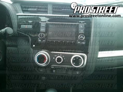 honda fit stereo wiring diagram my pro