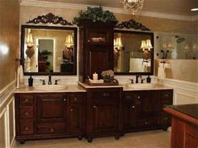 Master Bathroom Decorating Ideas Pictures by Perfectly Luxurious Master Bathroom Ideas