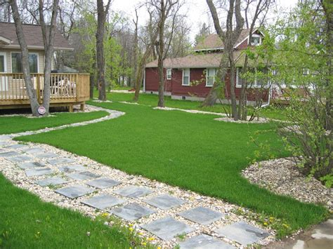 Landscape Supply Dayton Ohio Front Yard Gardens Landscaping Tips