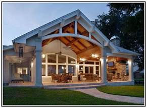 Gable Patio Designs Gable Patio Roof Designs Lasher Contracting Www Lashercontracting Southern New Jersey