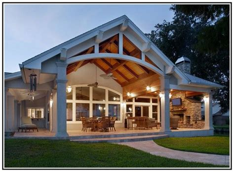 gable patio roof designs lasher contracting www lashercontracting southern new jersey