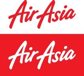 airasia logo vectorism airlines airways hotel travel