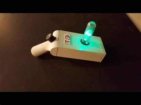 rick s portal gun from hammerspace youtube
