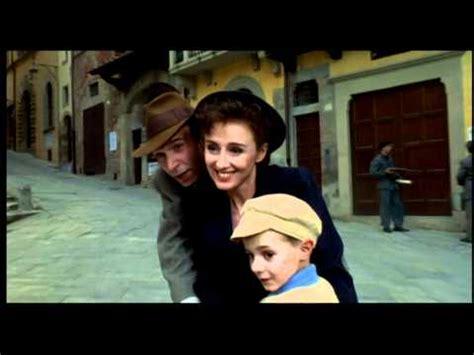 film gratis la vita è bella trailer la vita e bella youtube