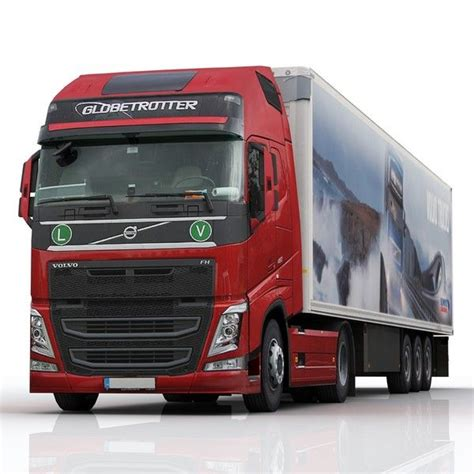 volvo semi truck models 9 best images about fast and furious 3d model cars on