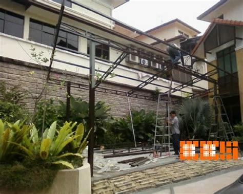 skylight awning malaysia gates wrought iron fence poly skylight awning