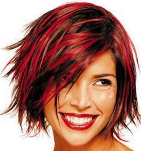 black hairstyles red red and black hairstyles